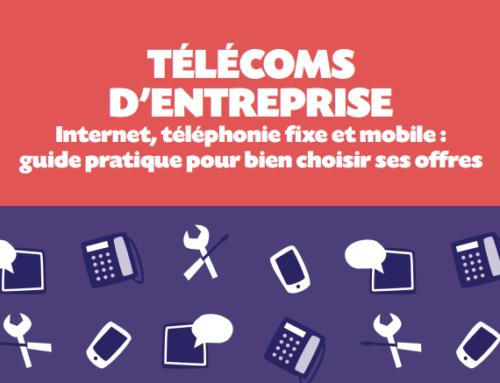 Communiqué CPME – Télécoms d'entreprise