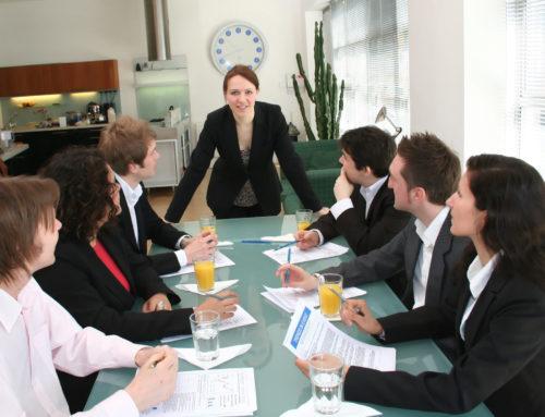 Participez à la consultation sur le Pacte productif
